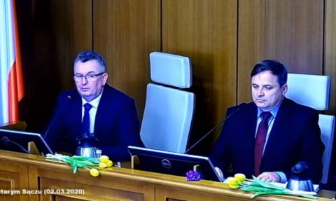 Stary Sącz: zobacz nowy regulamin odbioru śmieci
