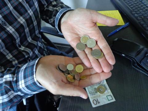 Rząd chce podwyższyć płacę minimalną i stawki godzinowe