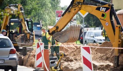 Podegrodzie: białe plamy w kanalizacji gminnej. Rokowania nie są optymistyczne