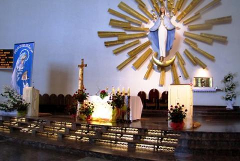św. Rita, patronka spraw beznadziejnych