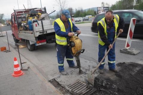 Powiat znów się wzbogaci na Chełmcu. Radni niemal jednomyślni