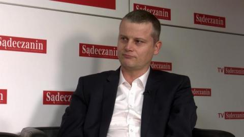 Dr Robert Rogowski: warto studiować filologię w PWSZ