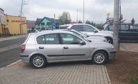 Nowy Sącz: rondo felerne – wszyscy wiemy, ale kierowcy też nie lepsi