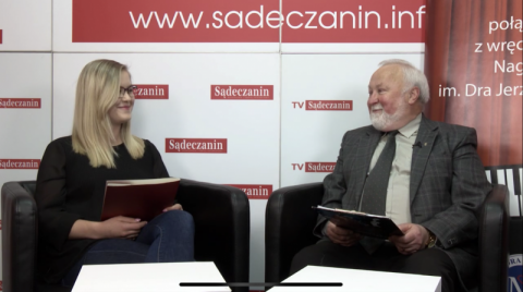 Rozmowa dnia: Józef Kaczmarczyk o promowaniu młodych talentów