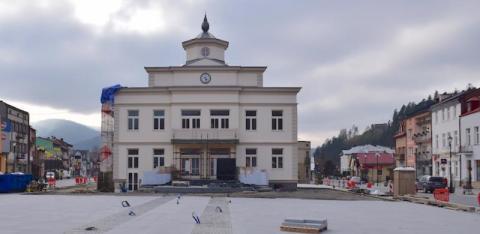 czytaj też:Sądecki zamek zostanie zrekonstruowany? Pierwszy krok zrobiony