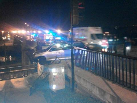 Jak doszło do wypadku na ul. Lwowskiej? Kierowca usłyszał już zarzuty