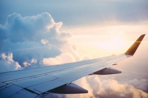 Ponad 8 milionów pasażerów obsłużonych przez lotnisko Kraków-Balice!