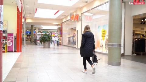 Centra handlowe znów otwarte. Klienci galerii Sandecja mogą czuć się bezpiecznie