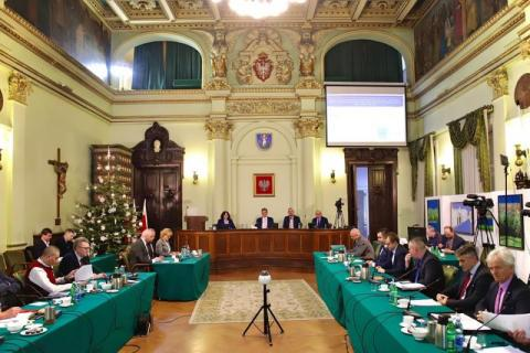 Ostatnia sesja Rady Miasta w 2019 roku