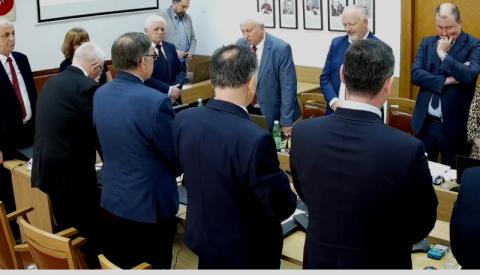 Burmistrz  Limanowej dostał absolutorium, ale jednomyślności nie było