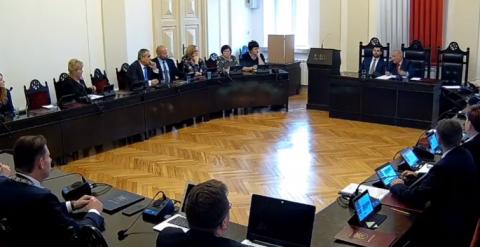 W czwartek XXV Sesja Rady Miasta Gorlice, będzie m.in. o budżecie