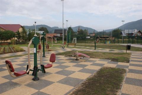Prawie 800 tysięcy na rekreację dla dwóch chełmieckich sołectw
