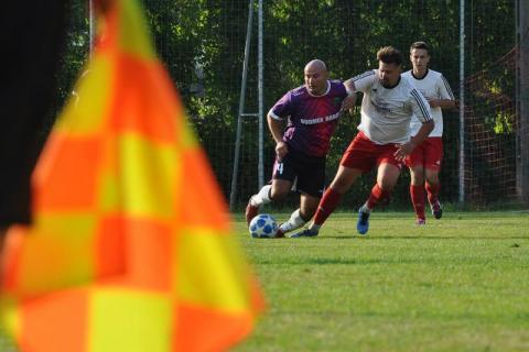 Sądecki Przegląd Boisk: IV Liga Małopolska wschód – 5 kolejka