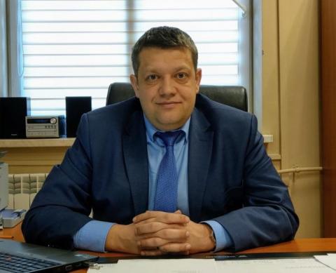 Sławomir Rybarski, wicewójt Łabowej, fot. UG w Łabowej