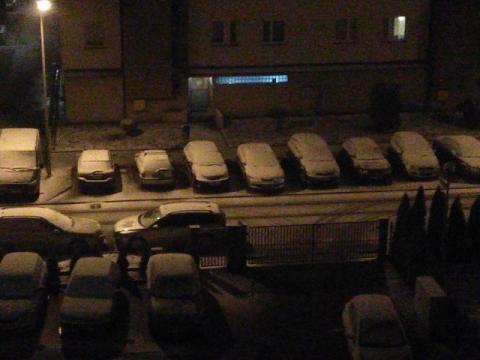 Synoptycy straszą zimą. Mocno sypnie śniegiem