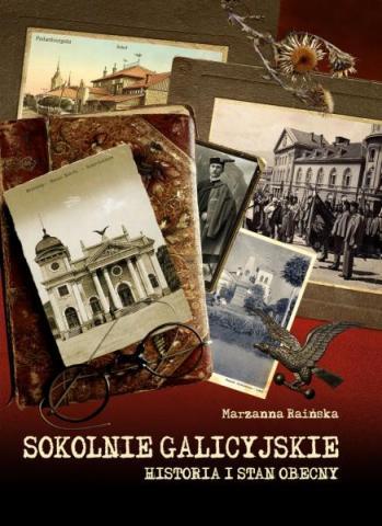 Sokolnie Galicyjskie, fot. Sadeczanin.info
