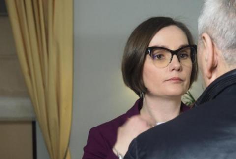 Poseł PO Jagna Marczułajtis: po zakazie aborcji będzie zakaz antykoncepcji