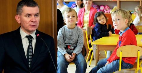 Stary Sącz: Zwolnienia nauczycieli nieuniknione?