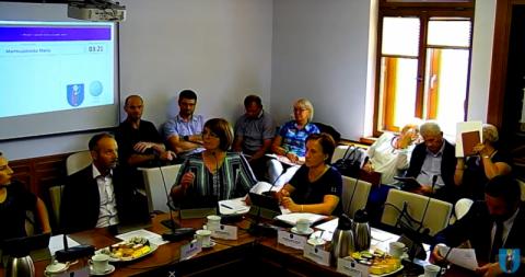 Stary Sącz: rezolucja o LGBT i gender do prokuratury? Mocne słowa o faszyzmie