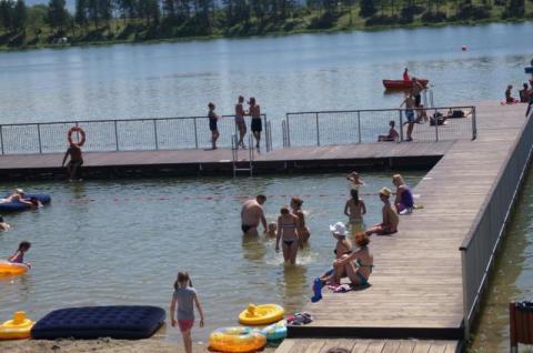 Zdrożał wstęp na kąpielisko w Starym Sączu. Sprawdź ceny biletów