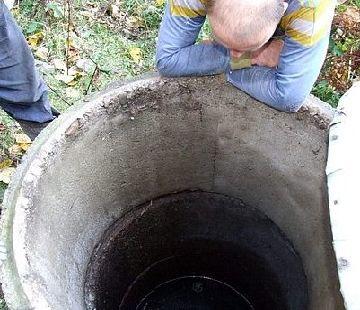 Studnia, susza,  sadeczanin.info