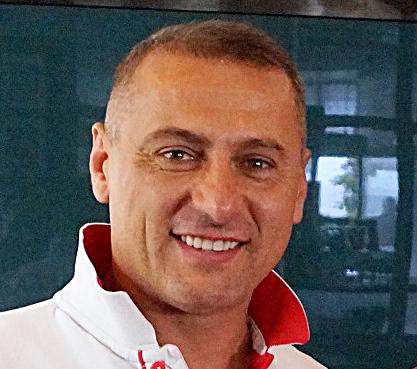 Piotr Świerczewski o Sandecji: stadionu nie będzie, drużyny nikt nie kupi