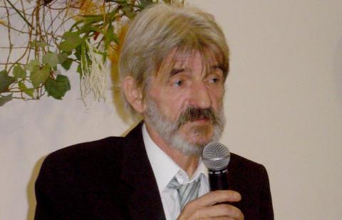 Poeci Sądecczyzny: Henryk Cyganik