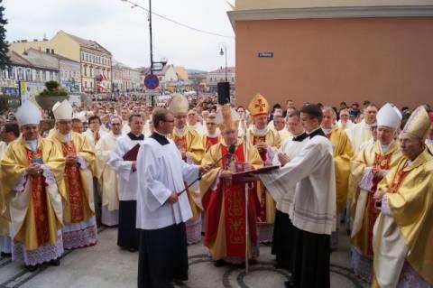 synod diecezji tarnowskiej
