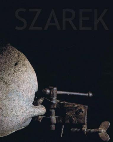 Szarek album, nagroda Kumora, 2018