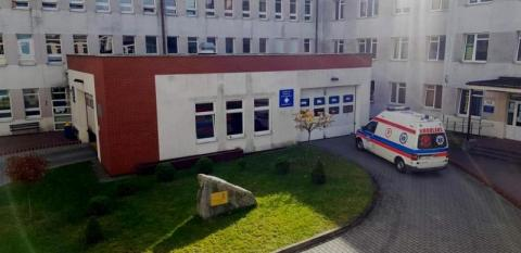 Limanowa: Oddział Chirurgii Urazowo-Ortopedycznej szpitala z nowym kierownictwem