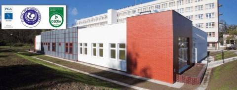 Szpital Powiatowy w Limanowej, fot. szpital w Limanowej