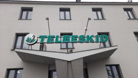 TELBESKID - Informacja dla użytkowników programu INTERNECIK w gminie Chełmiec
