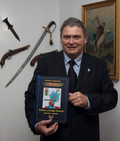 Fot. arch. Tomasza Podgórskiego