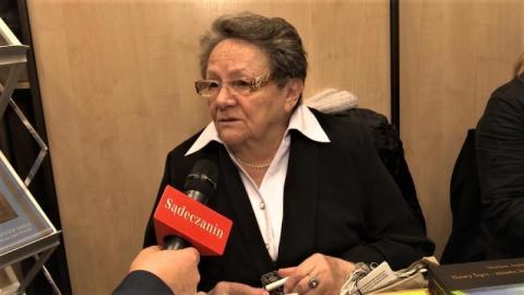 Konkurs o Nagrodę Kumora: miłośnicy historii docenili niezwykłą pasję Anny Totoń