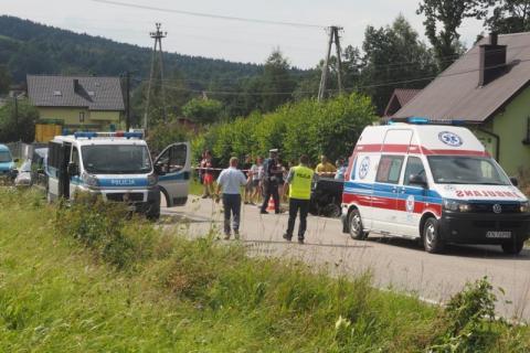 Minęły 3 tygodnie od tragicznego wypadku w Łęce. Co udało sie ustalić śledczym?