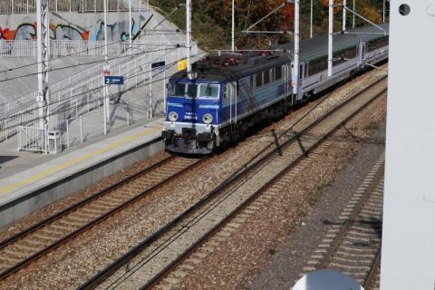 Nareszcie! PKP poinformuje sms-em lub mailem o opóźnieniu pociągu