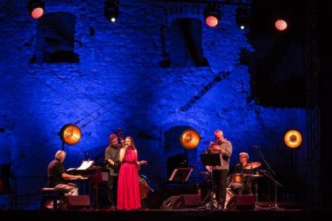 Masz bilety na XVI Wiosenny Festiwal Artystów Piosenki Pamiętajcie o Ogrodach?
