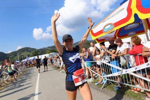 Festiwal Biegowy: maratończycy nagrodzeni. Znamy zwycięzców Iron Run