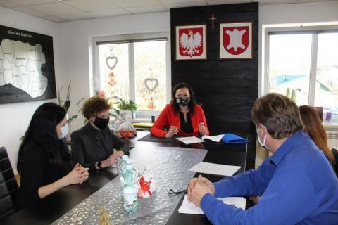 Łabowa: Zmienią studium, żeby młodzi mieszkańcy zostali w gminie