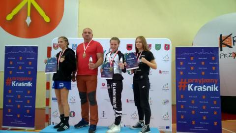 Pokazały moc! Sądeczanki Mistrzyniami Polski w boksie i kickboxingu [ZDJĘCIA]