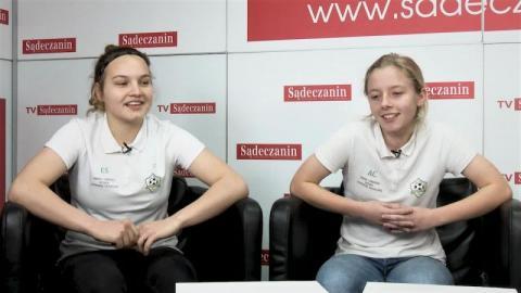 Dziewczyny, które kopią piłkę na medal. Rozmowa z mistrzyniami Polski