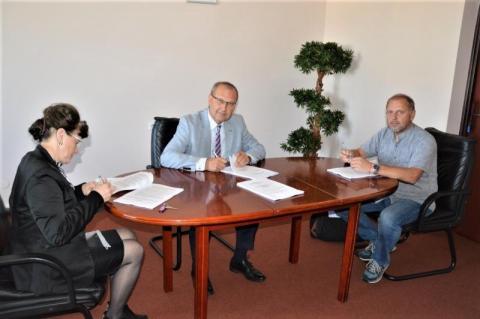 Łososina Dolna: jeszcze więcej sportowych inwestycji