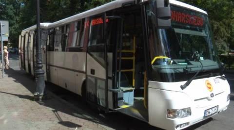 Chcą podłożyć MPK pod lupę posłów i Ministerstwa Rozwoju, bo... testuje czeski autobus