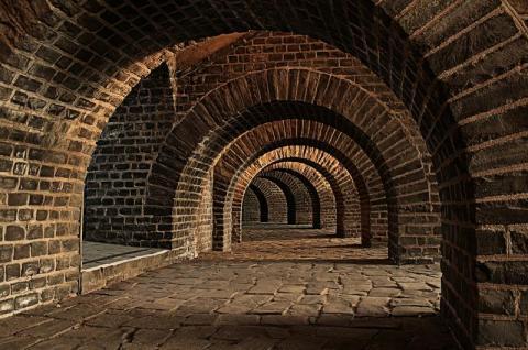 Podziemny Nowy Sącz. Czy pod naszym miastem są tunele?