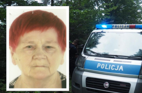 Pilne! Zaginęła Wiesława Weremczuk. 76-latka jest osobą głuchoniemą