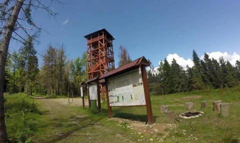 Wieża na Eliaszówce w remoncie. Ile to będzie kosztować?
