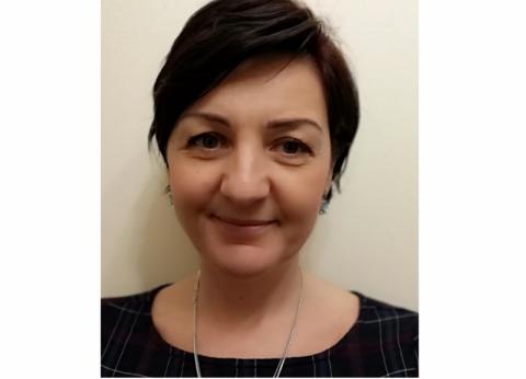 Dr Beata Witowska: zawsze jestem sobą