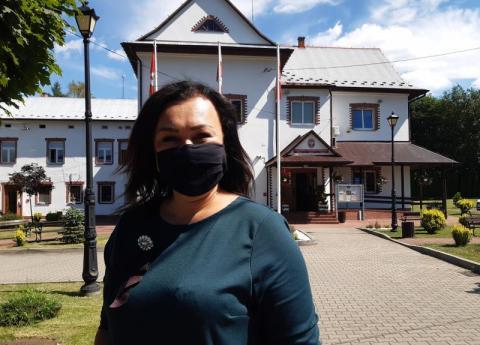 Łabowa: Urząd gminy przeszedł na pracę hybrydową. Tak bronią się przed COVID-19