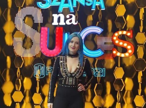Sądecka piosenkarka w Szansie na Sukces