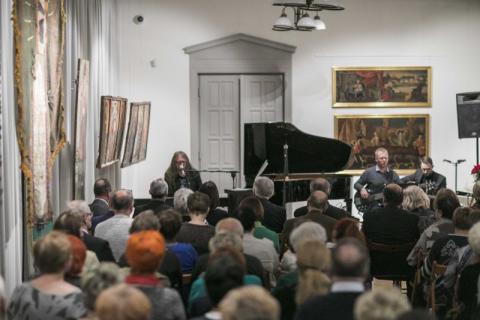Muzeum Okręgowe znów zachwyciło propozycją muzyczną
